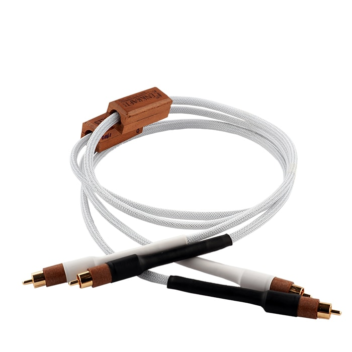 Hercules Analog Interconnect RCA Kenkraft Labs Best Audio Cables