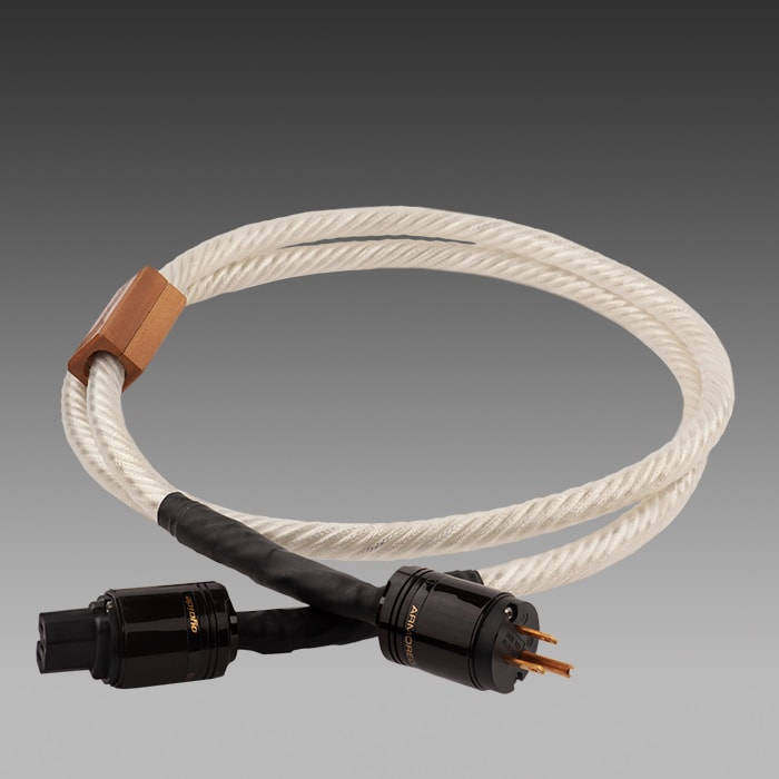 Hercules Power Cord Kenkraft Labs Best Audio Cables