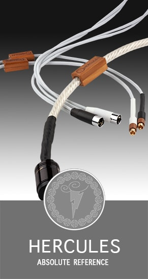 Hercules Absolute Reference Kenkraft Labs The Best Cables