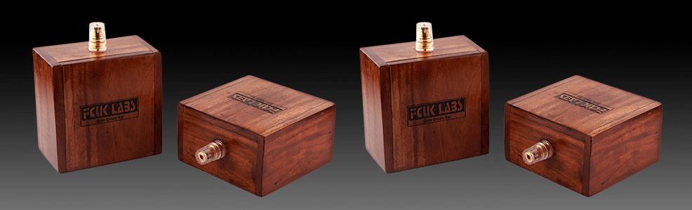 kenkraft labs tweaking products ground box platform