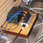 Apollo power cord kenkraft labs mbl 9011