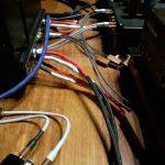 Kenkraft Labs Full Set Audio Reserach Tanoy Wesminster