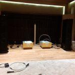 Kenkraft Labs Triangle Art Gryphon dCS Vivaldi