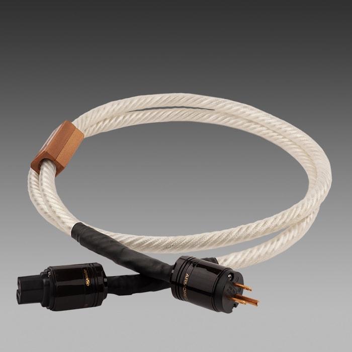 Hercules Power Cord Kenkraft Labs Best Audio Cables