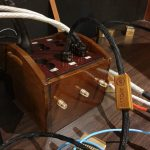 Kenkraft Labs Full Set Wire on Manley Neo Classic 300b Viena Acoustic The Music